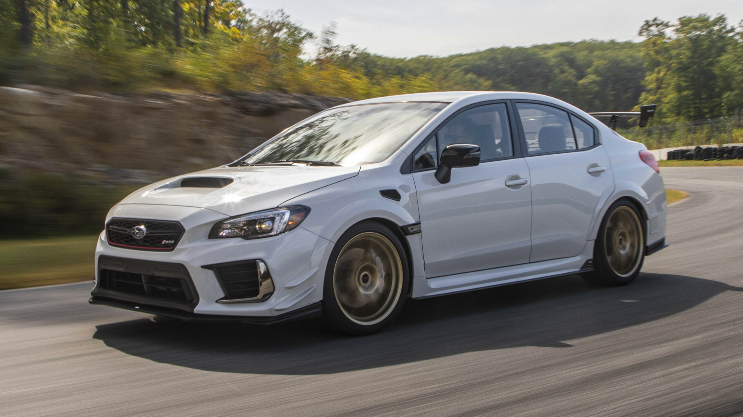 11 Subaru STI S11 Review   What is it, how it drives, how fast ..