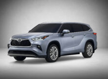 11 Toyota Highlander Review, Ratings, Specs, Prices, and Photos ...