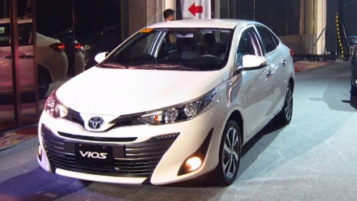 11+ toyota vios 11 price First Drive, Price, Performance and Review - toyota vios 2020 price