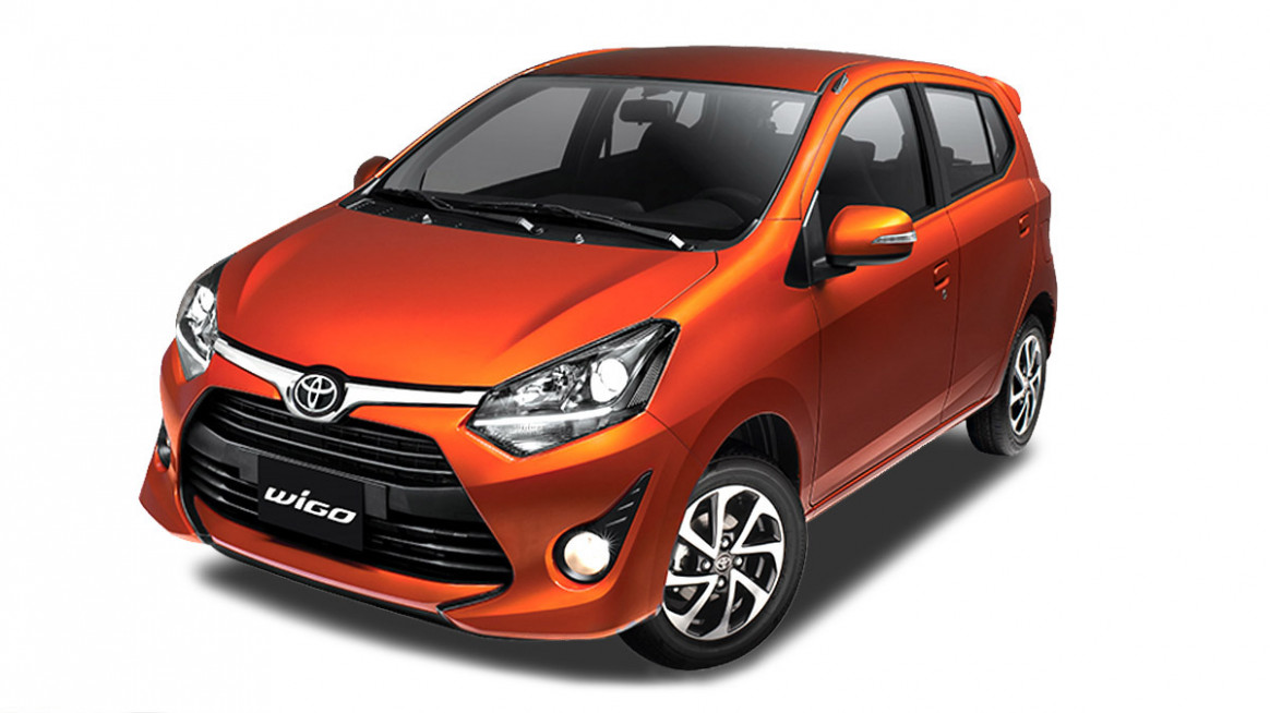 11 Toyota Wigo Philippines: Price, Specs, & Review Price & Spec