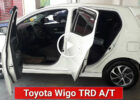 11 Toyota Wigo TRD Automatic | Quick View | Color White