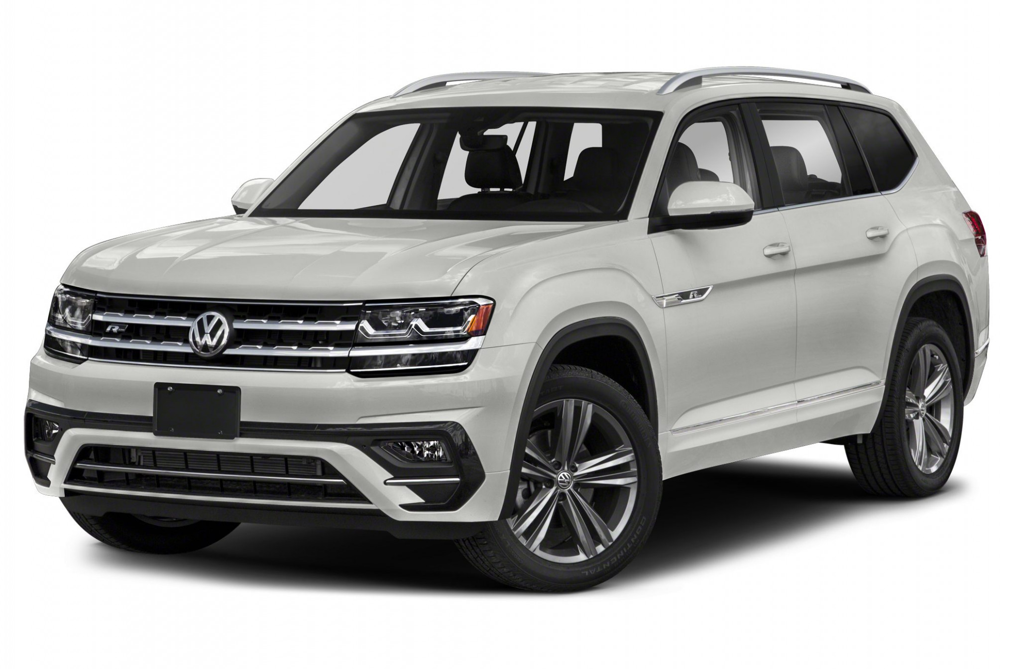 11 Volkswagen Atlas 11.11L V11 SEL R-Line 11dr All-wheel Drive 11MOTION  Pricing and Options