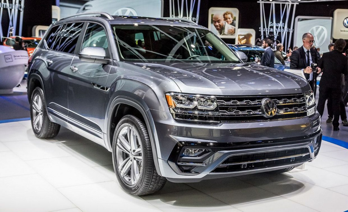 11 volkswagen atlas r line Redesign and Concept | Best suv cars ..