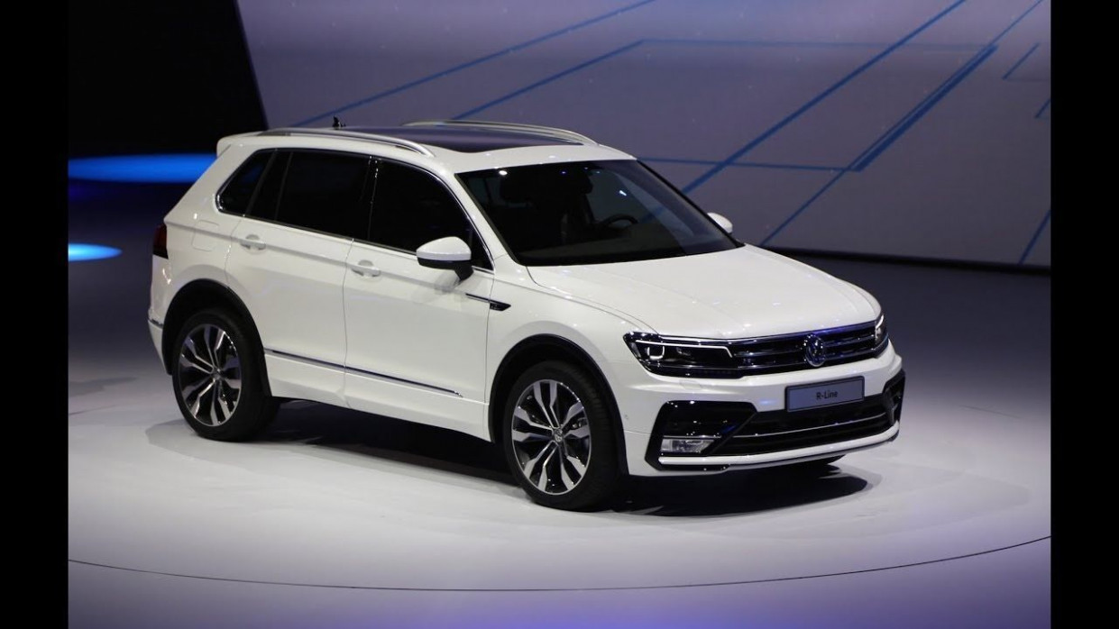 11 Volkswagen Suv Release Date, Price and Review - - #Date ..