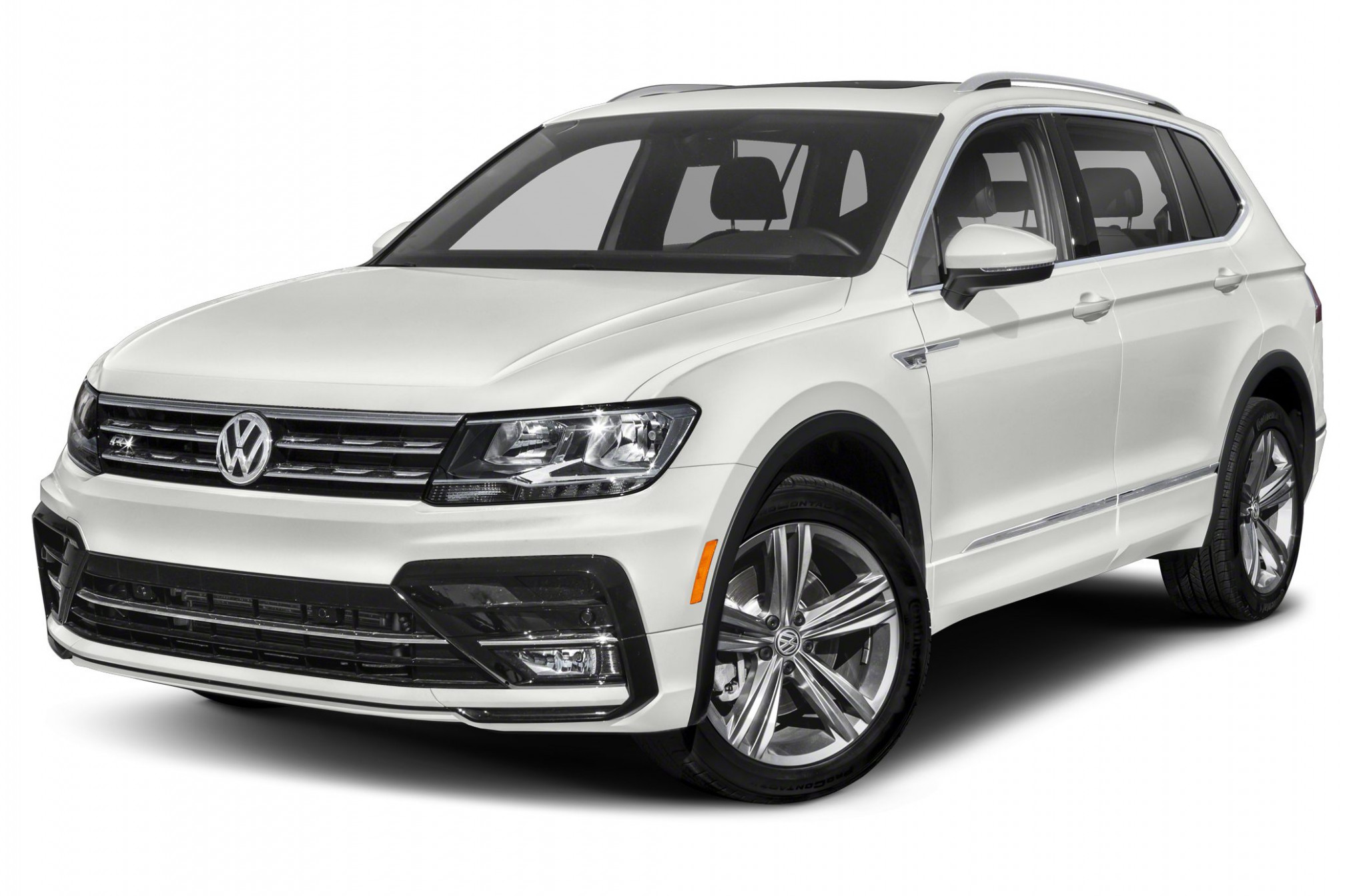 11 Volkswagen Tiguan 11.11T SE R-Line Black 11dr All-wheel Drive 11MOTION  Specs and Prices