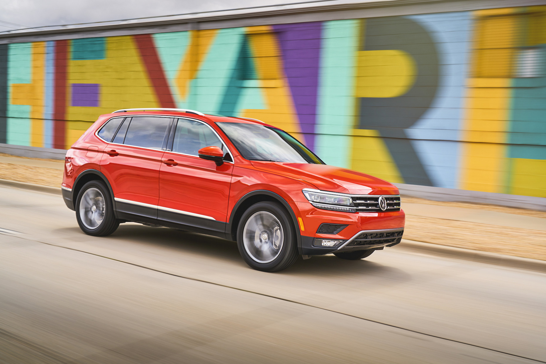 11 Volkswagen Tiguan (VW) Review, Ratings, Specs, Prices, and ..