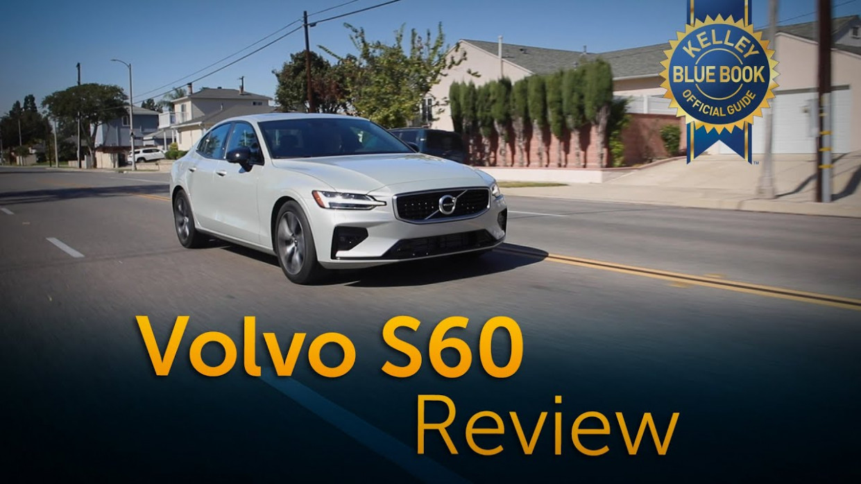 11 Volvo S11 - Review & Road Test - 2020 volvo reviews