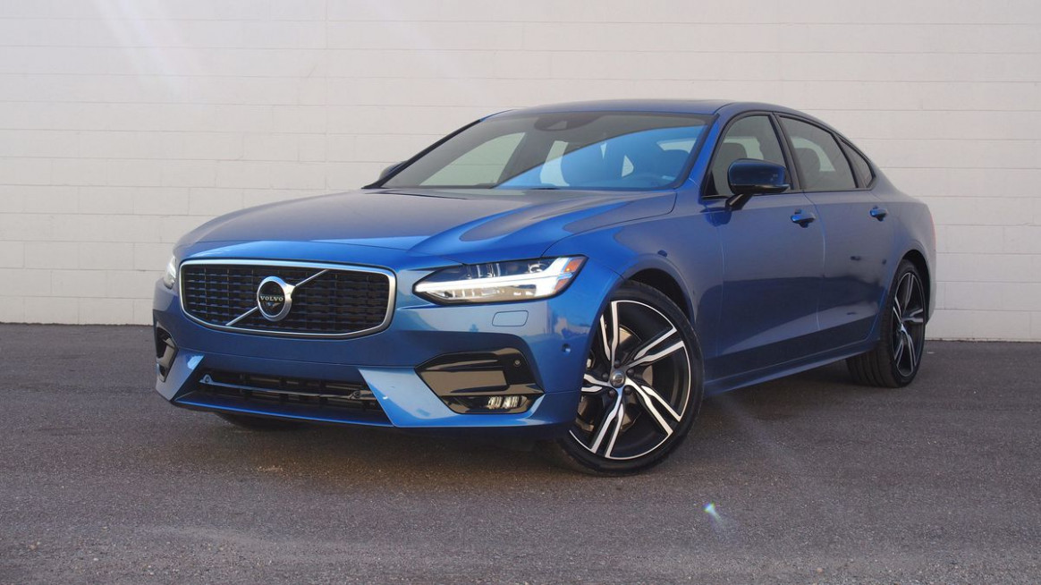 11 Volvo S11 review: Subtly outstanding - Roadshow - 2020 volvo reviews