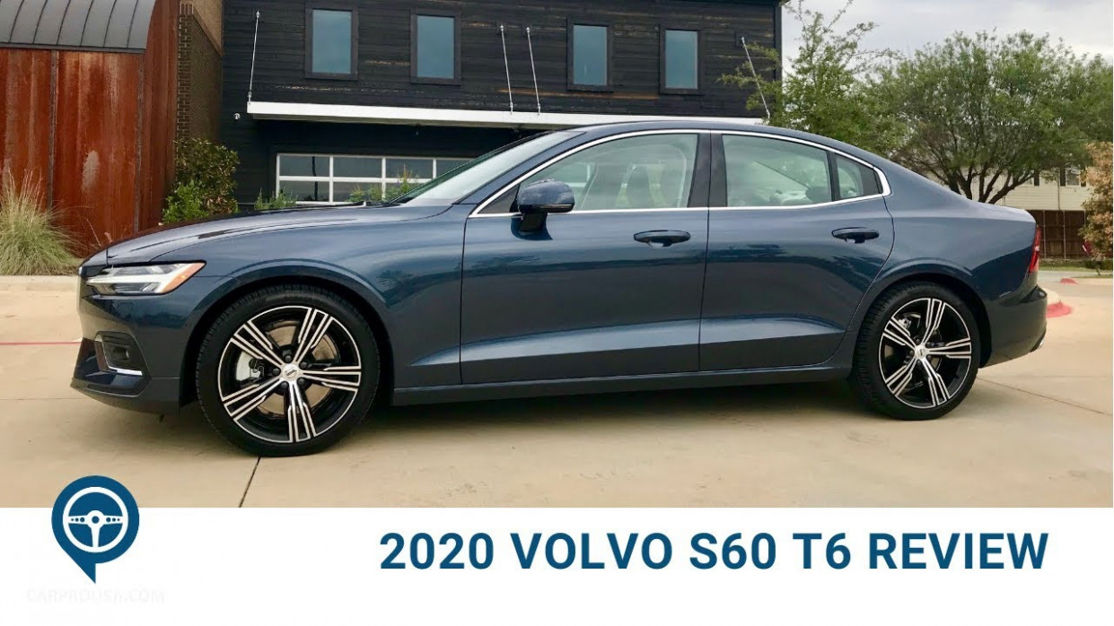 11 Volvo S11 T11 Inscription Review - 2020 volvo reviews