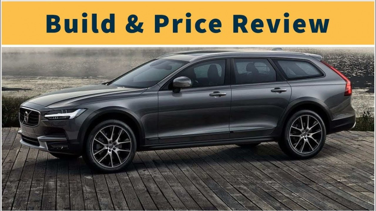 11 Volvo V11 Cross Country T11 AWD - Build & Price Review: Colors,  Features, Packages, Specs, - 2020 volvo build and price