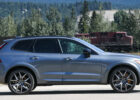 11 Volvo XC11 Polestar Review: the PHEV Path to High Performance ...