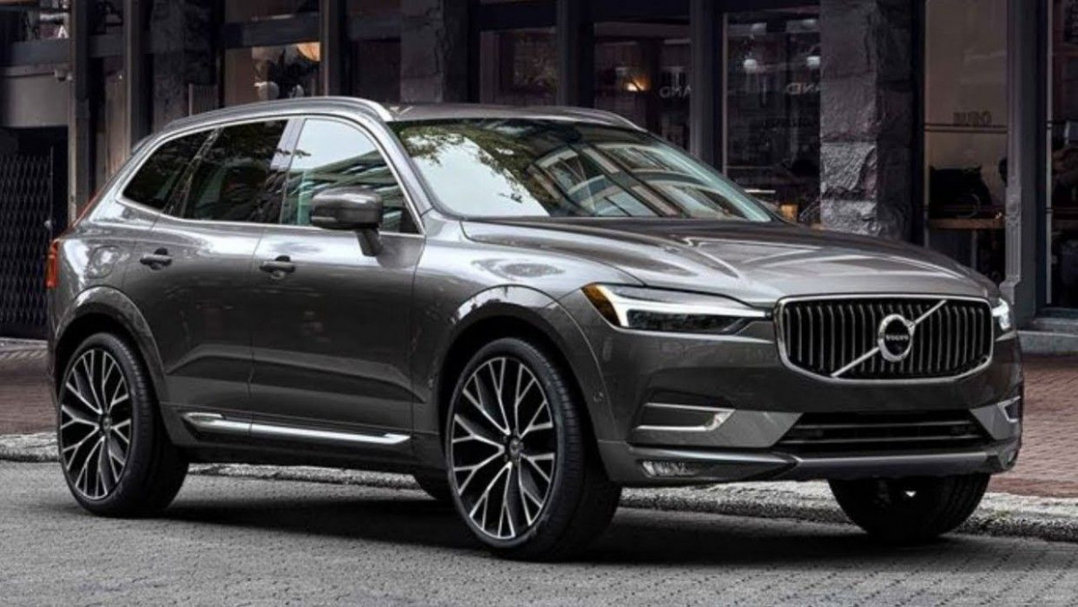 11 Volvo XC11 Redesign And Review en 11 - volvo cup 2020