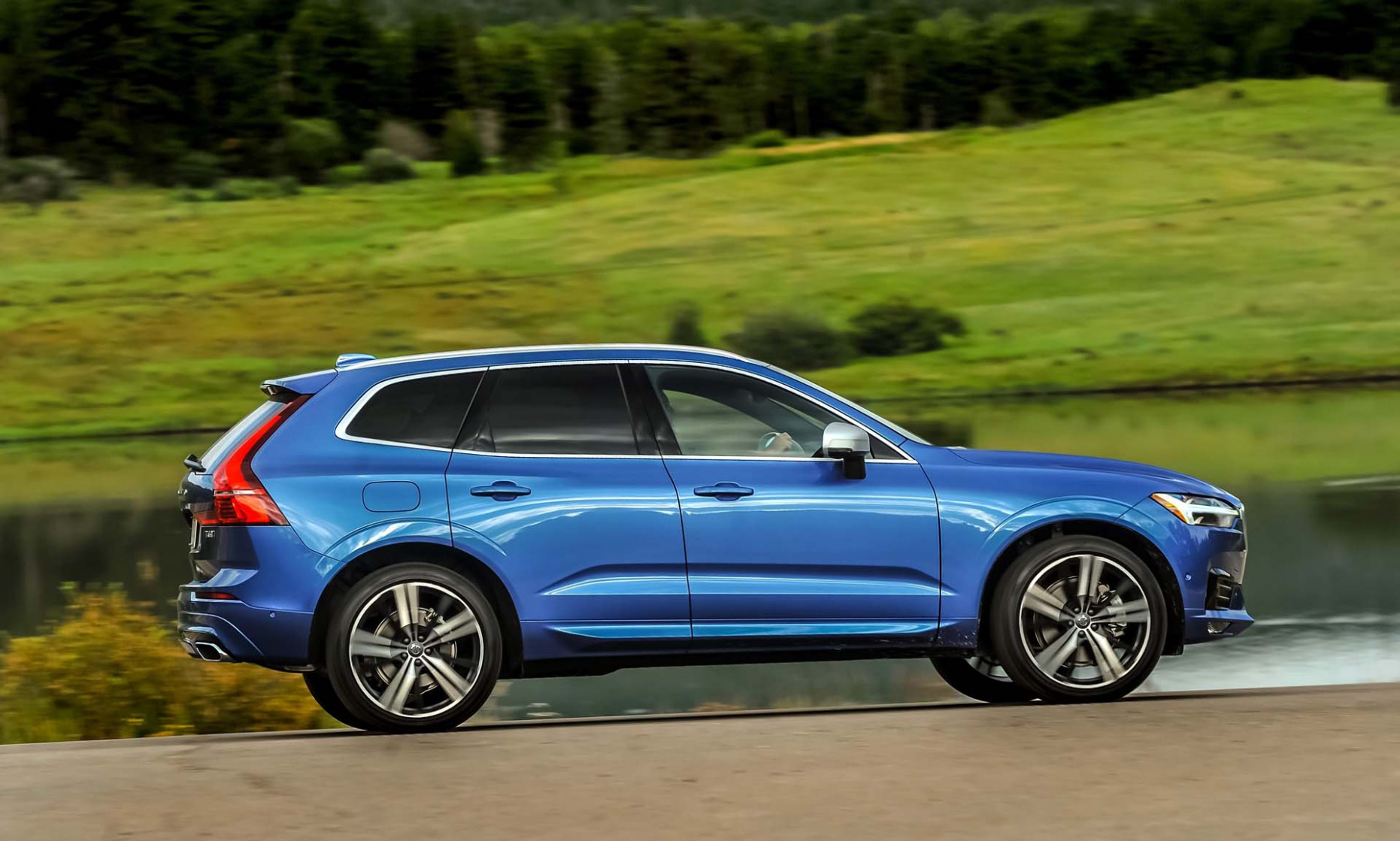 11 Volvo XC11 Review, Ratings, Specs, Prices, and Photos - The ..