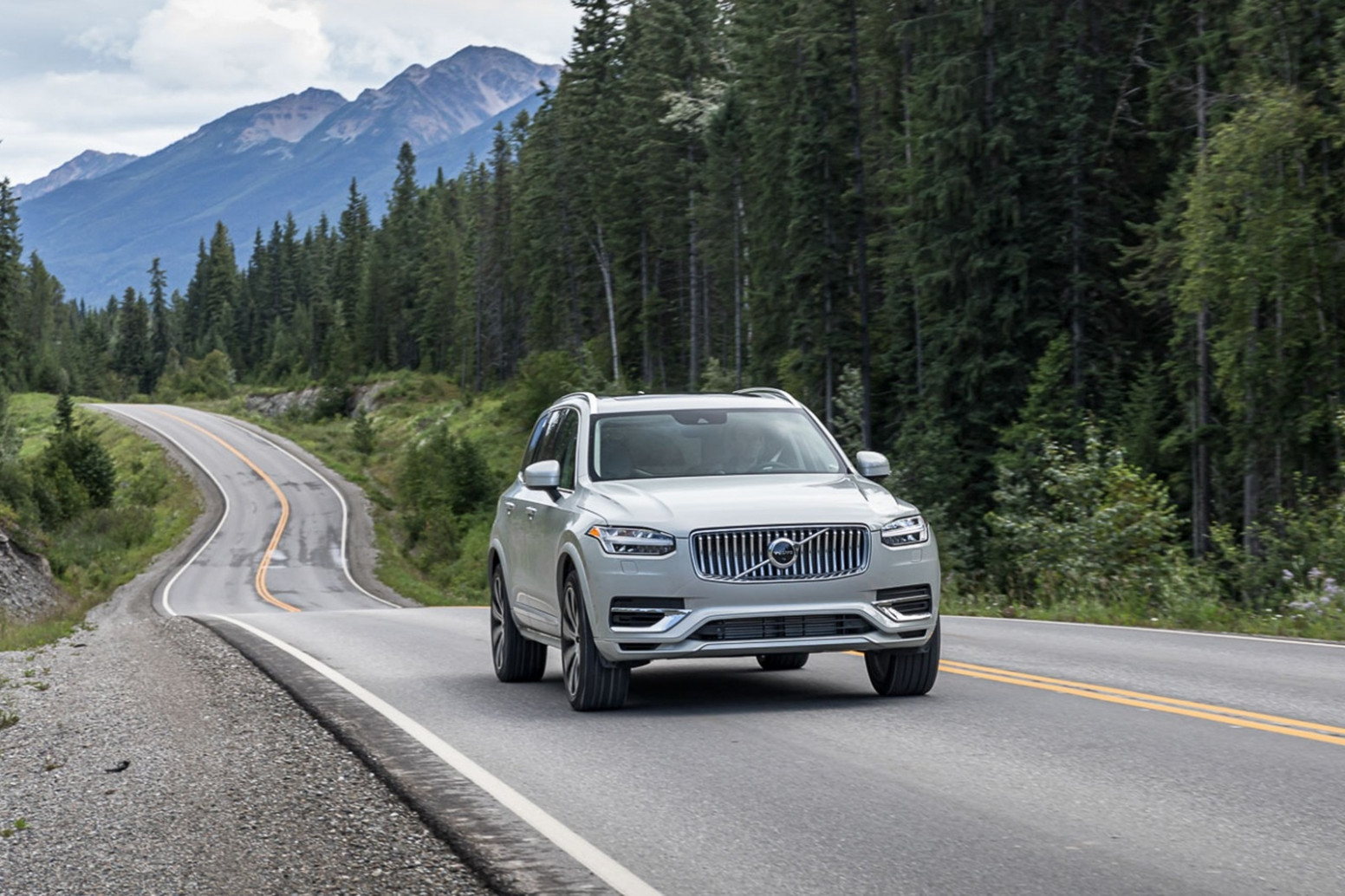 11 Volvo XC11 Starting at $11,11 | Edmunds - 2020 volvo build and price
