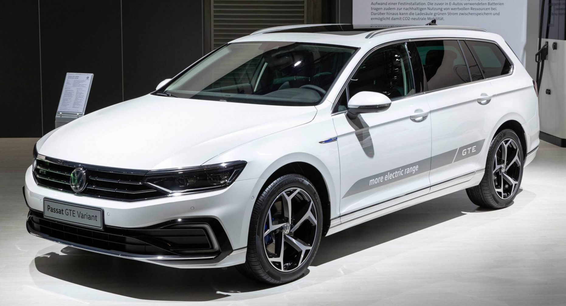11 VW Passat Pre-Sales Begin In Europe, Prices Announced | Carscoops