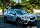 110 Subaru Forester 110.10i-L: Review, Price, Photos, Features, Specs