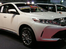 112 Toyota Harrier 12.12 Premium / In Depth Walkaround Exterior ...