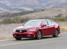 12 Acura RLX Review, Pricing, and Specs