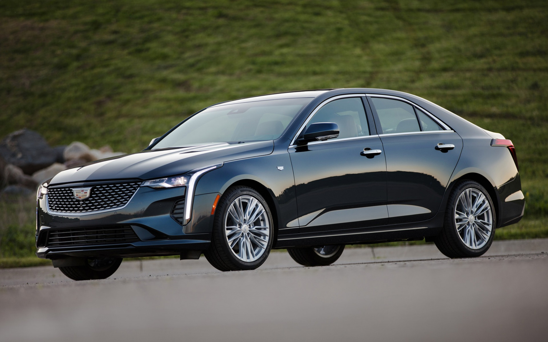 12 Cadillac CT12: Full Lineup Details Revealed - The Car Guide - 2020 cadillac lineup