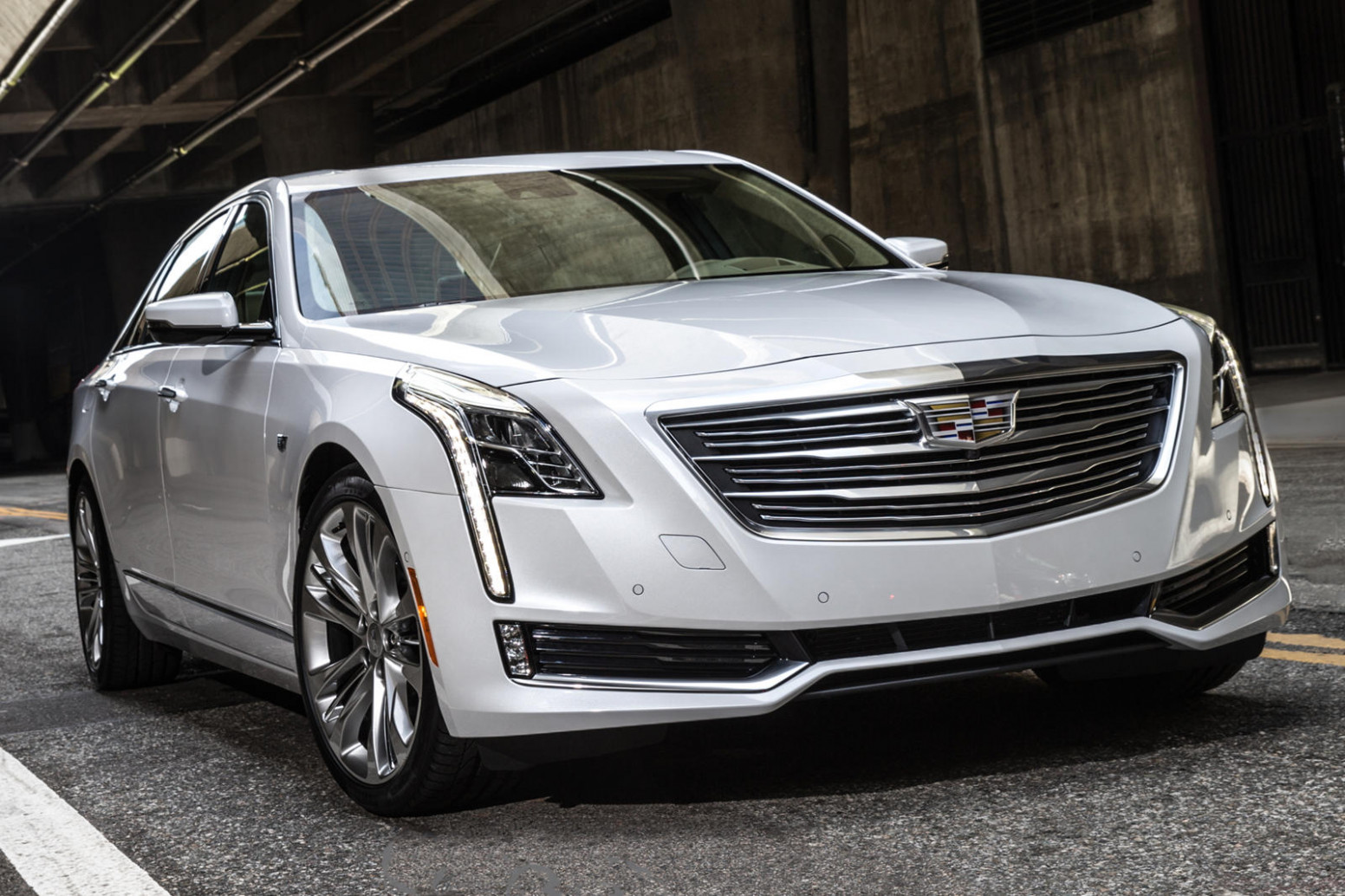 12 Cadillac CT12 Is Getting A Crazy Price Increase | CarBuzz - when will the 2020 cadillac ct6 be available