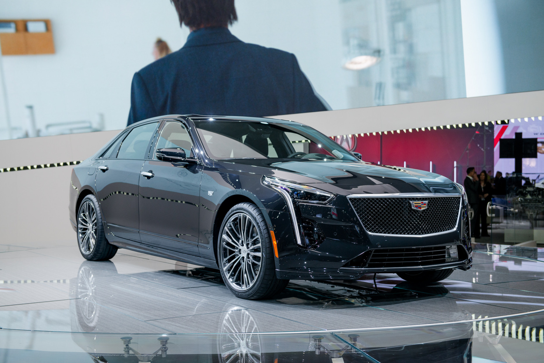 12 Cadillac CT12 lineup sliced with fewer options and engines