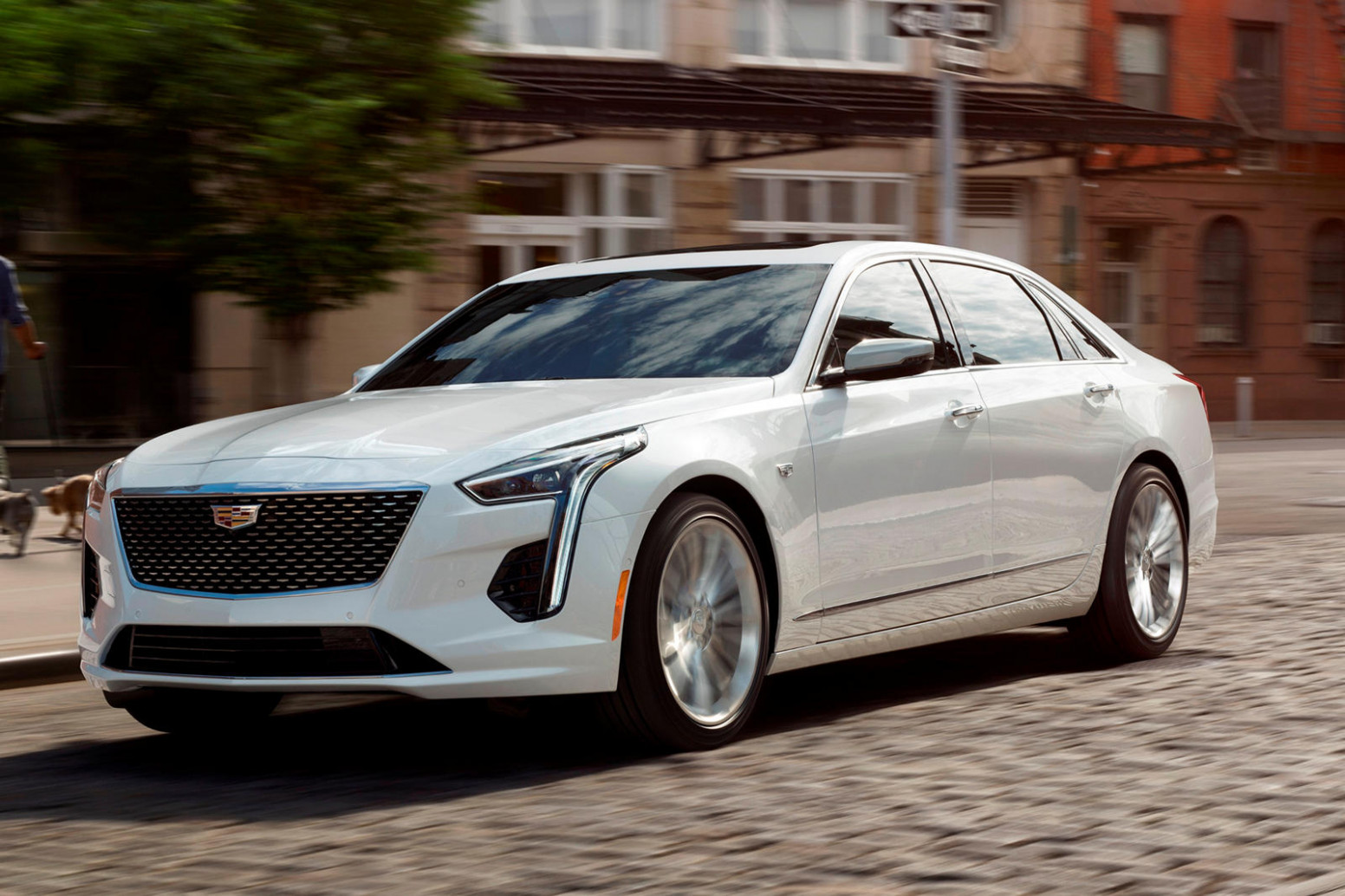 12 Cadillac CT12 Sedan: Review, Trims, Specs, Price, New Interior ..