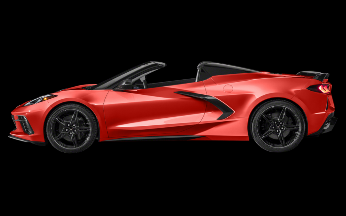 12 Chevrolet Corvette reviews, news, pictures, and video - Page ...