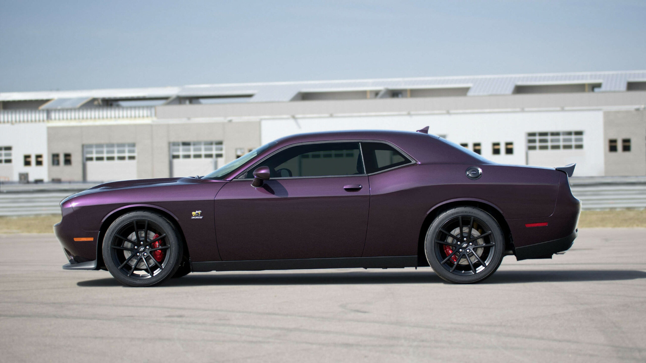 12 Dodge Challenger Specs and Prices