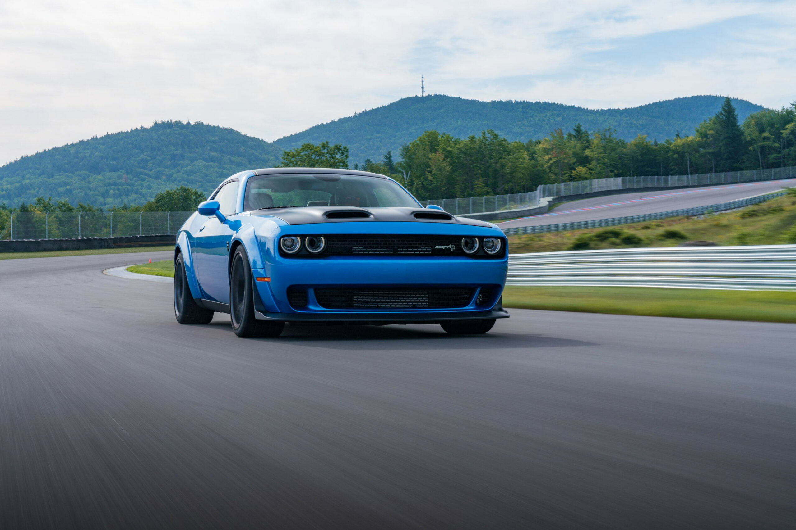 12 Dodge Challenger SRT Hellcat Review, Pricing, and Specs