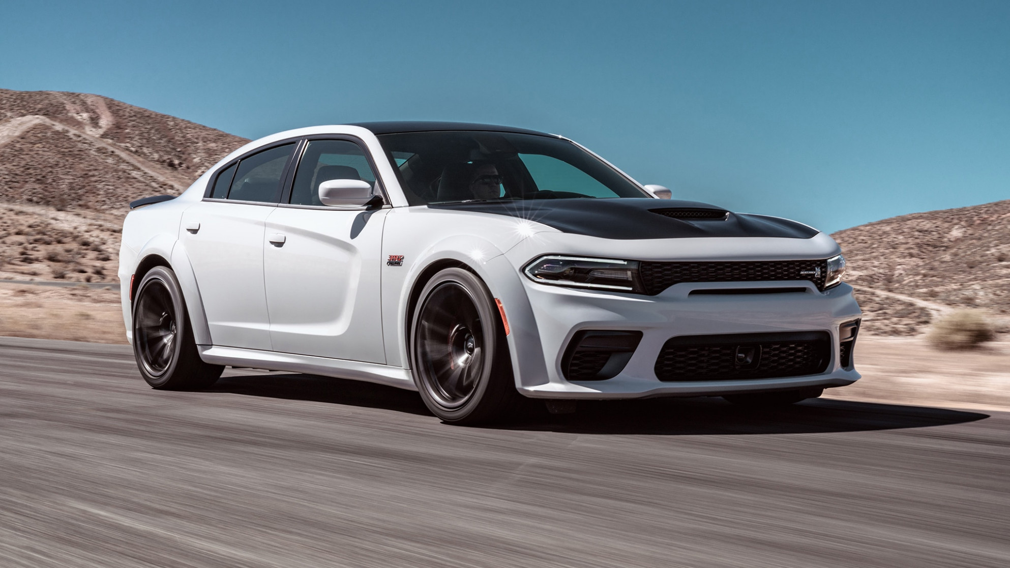 12 Dodge Charger Prices Announced for Daytona, Hellcat Widebody ..