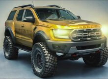 12 Ford Bronco - Everything we know so far about the all-new Bronco SUV!