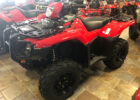 12 Honda FourTrax Foreman Rubicon 12x12 Automatic DCT EPS in Honesdale,  Pennsylvania