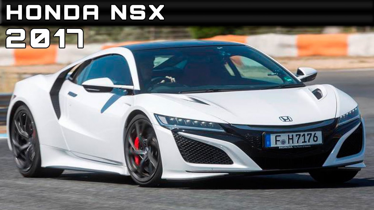 12 Honda NSX Review Rendered Price Specs Release Date - honda nsx 2020 price philippines