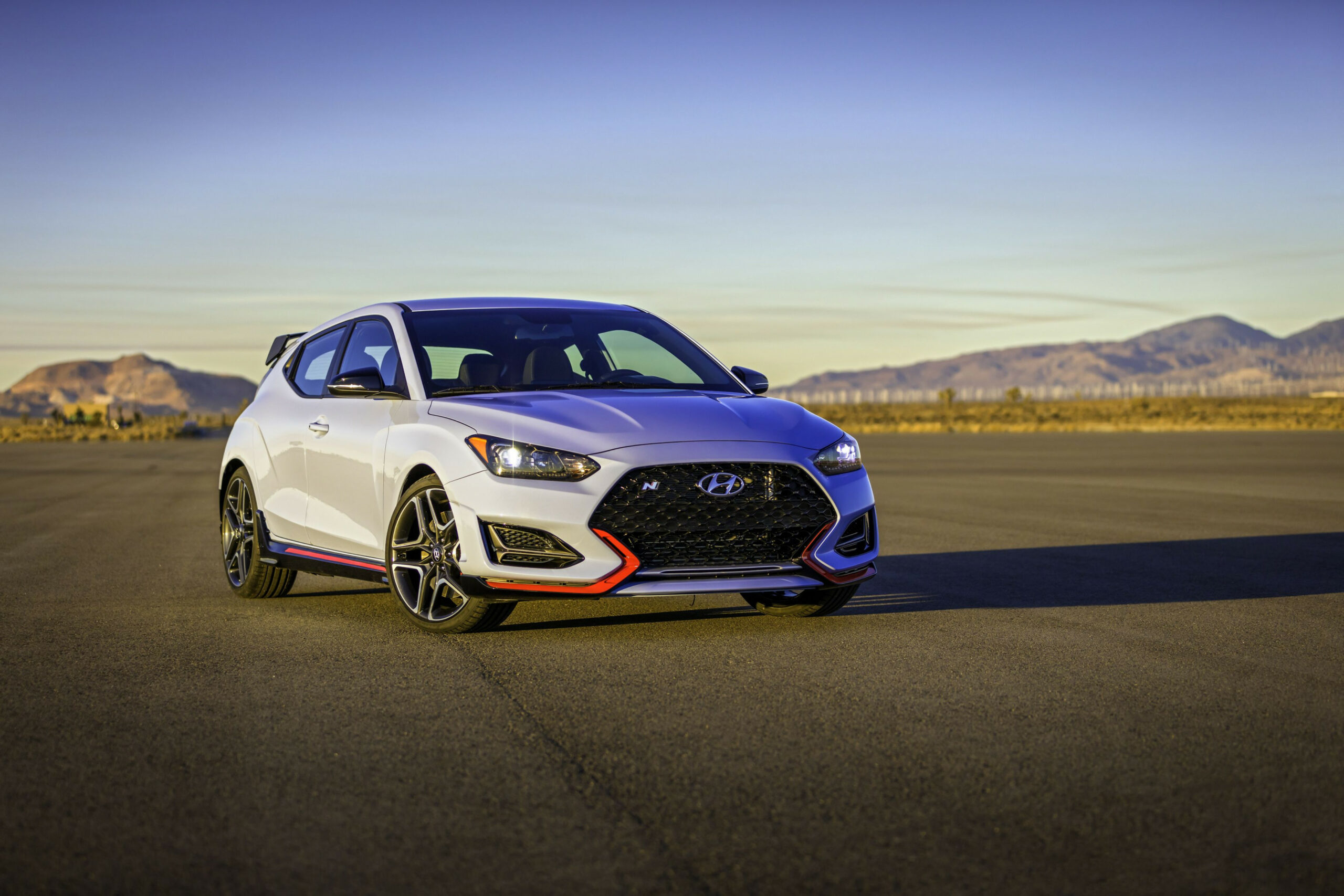 12 Hyundai Veloster N Review, Pricing, and Specs