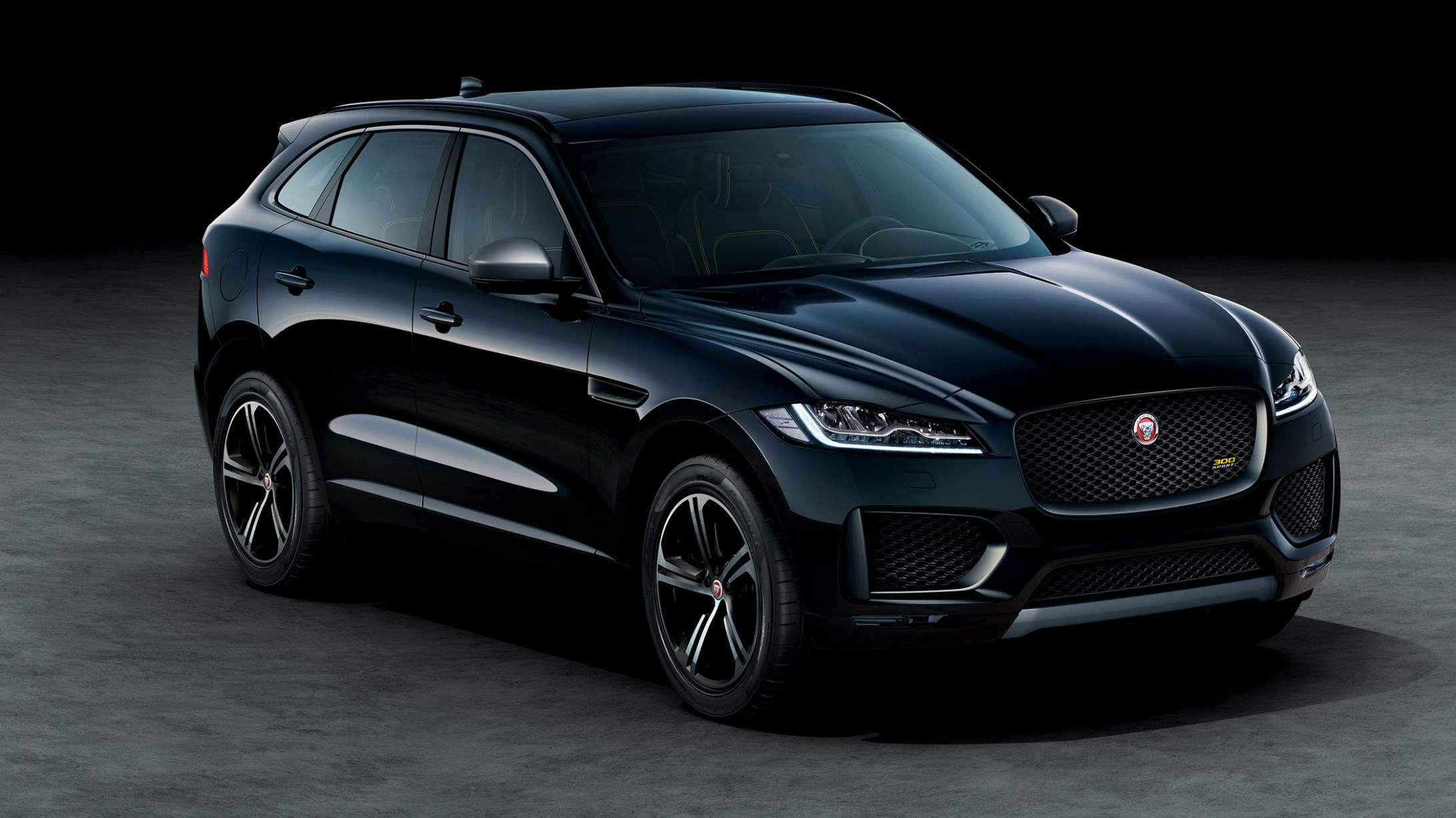 12 Jaguar F-Pace 12 Sport and Chequered Flag revealed | CarAdvice - 2020 jaguar jeep price