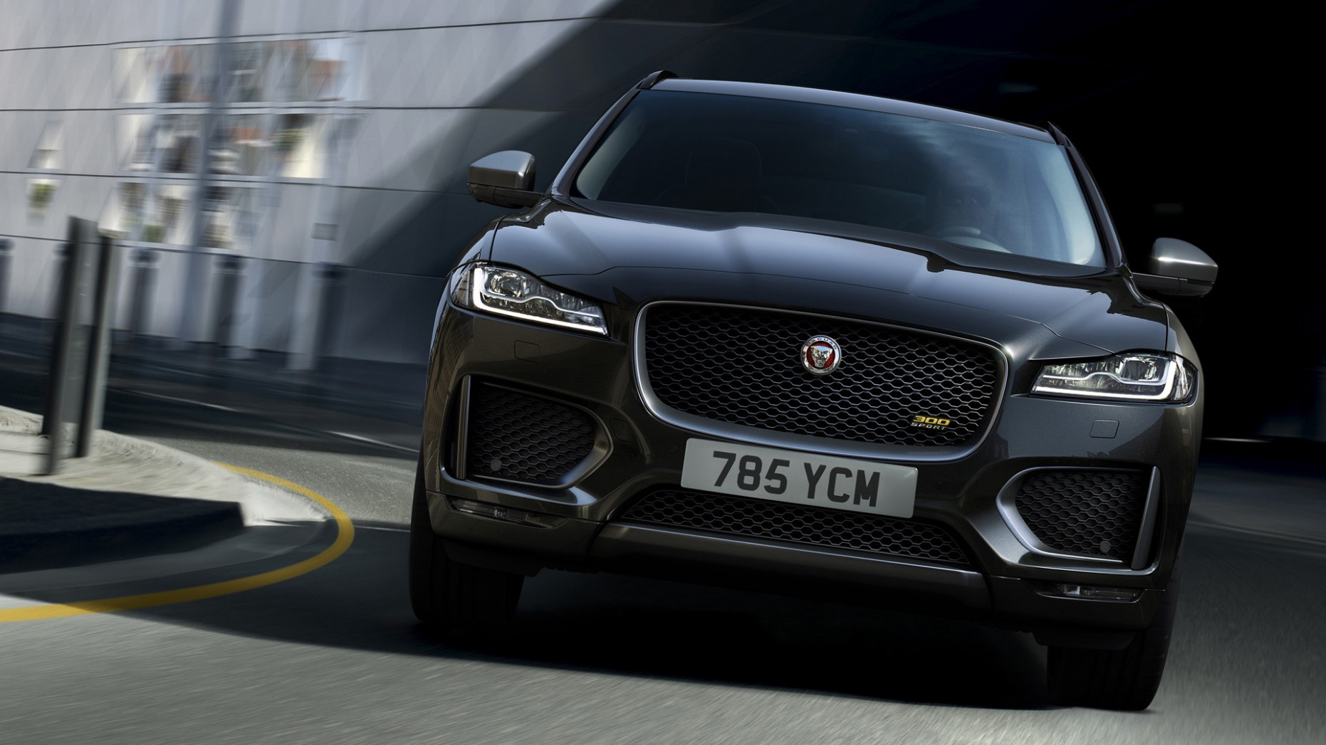 12 Jaguar F-Pace lineup expands with two new arrivals