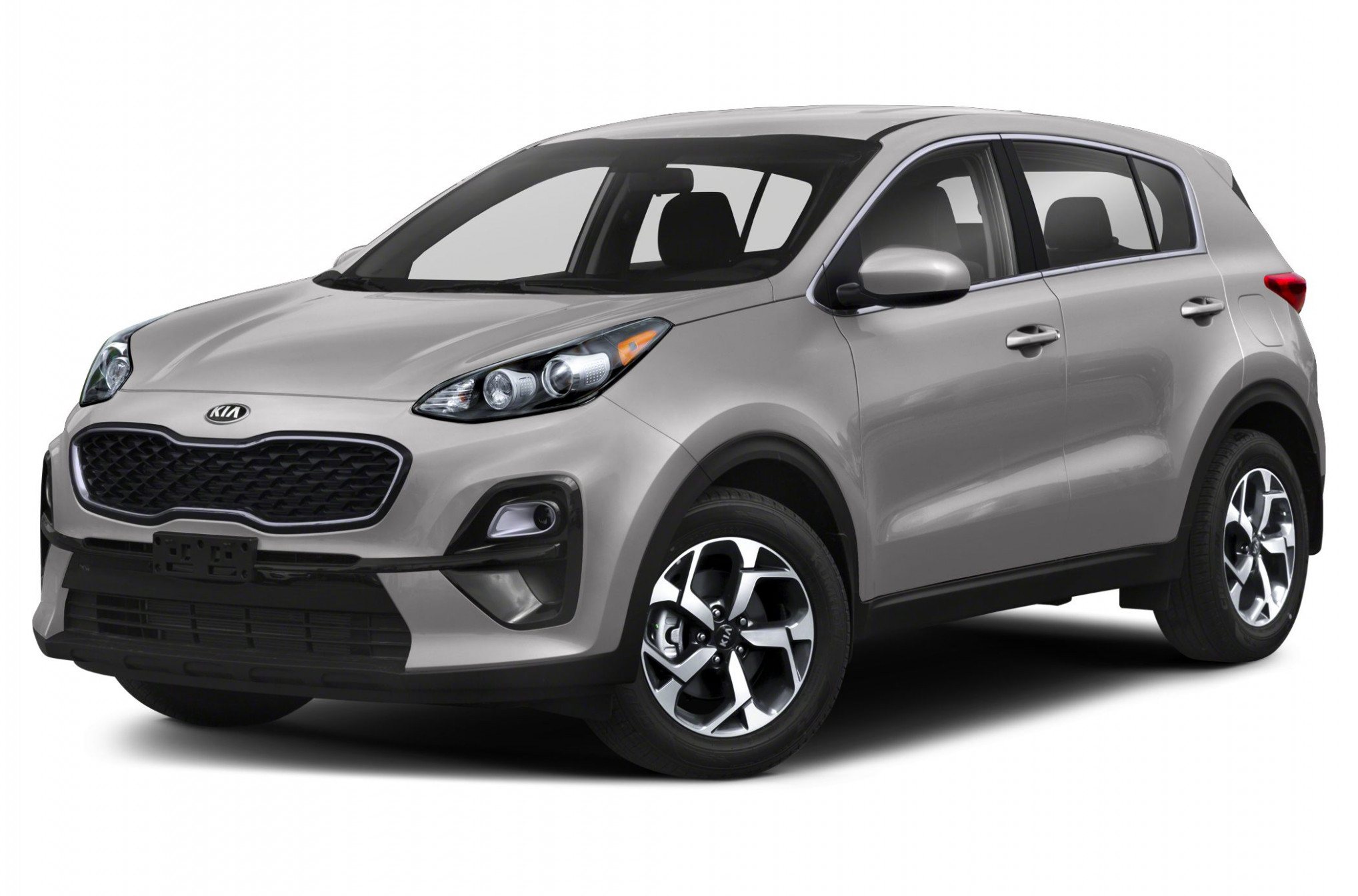 12 Kia Sportage EX 12dr Front-wheel Drive Pricing and Options