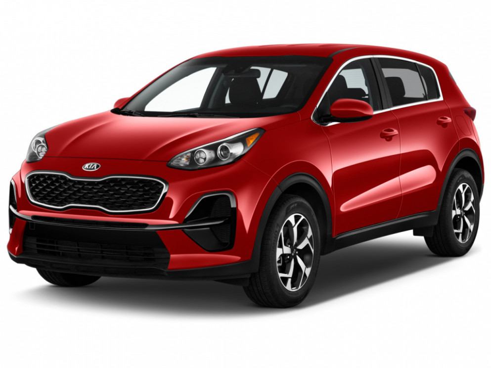 12 Kia Sportage Review, Ratings, Specs, Prices, and Photos - The ..
