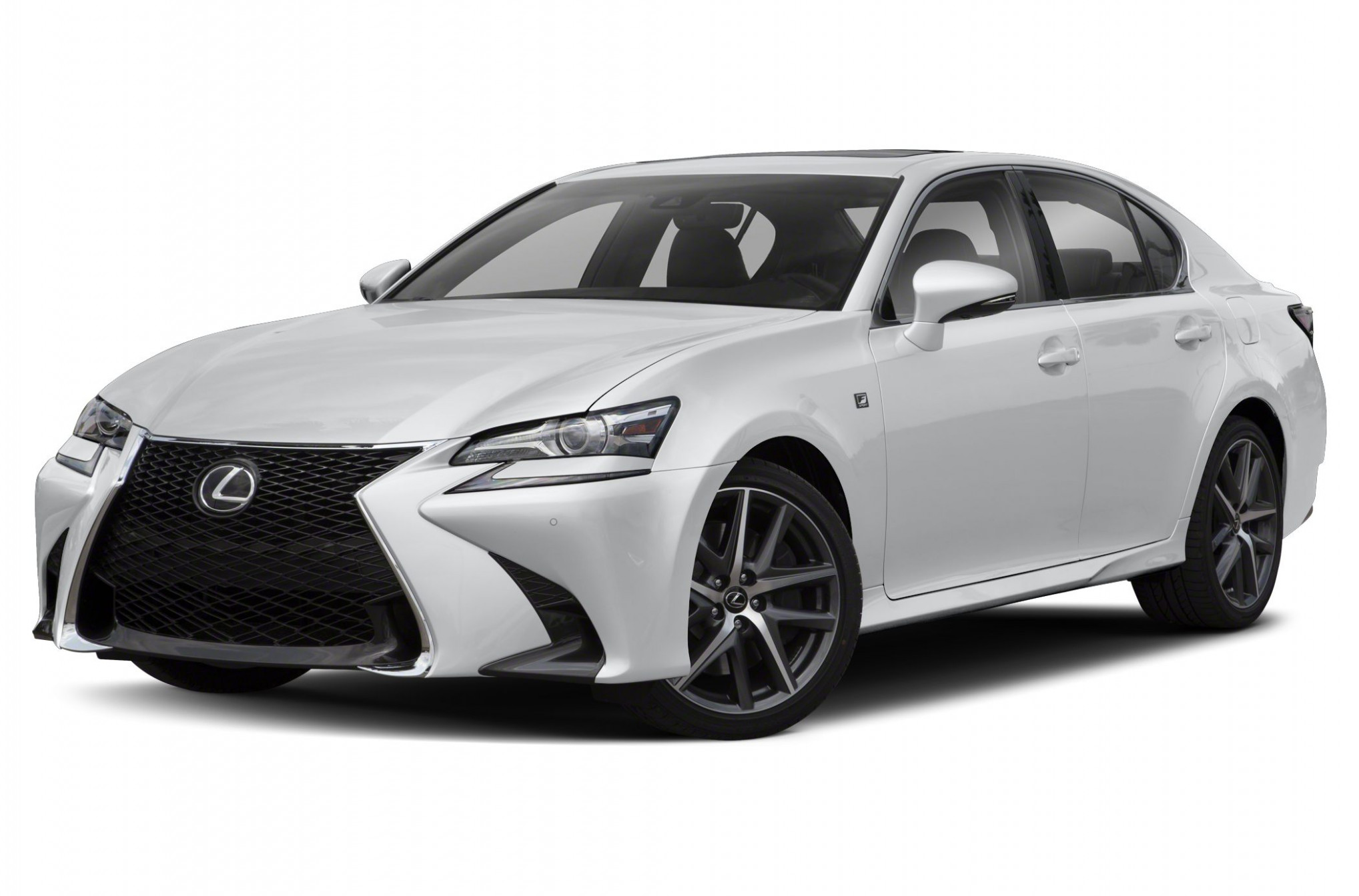 12 Lexus GS 12 F SPORT 12dr All-wheel Drive Sedan Specs and Prices