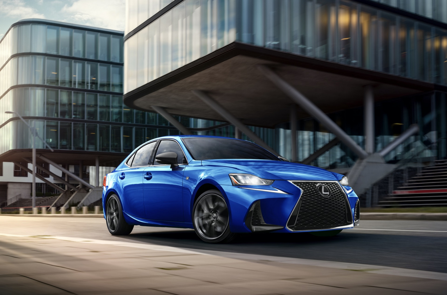 12 Lexus IS Review, Ratings, Specs, Prices, and Photos - The Car ...
