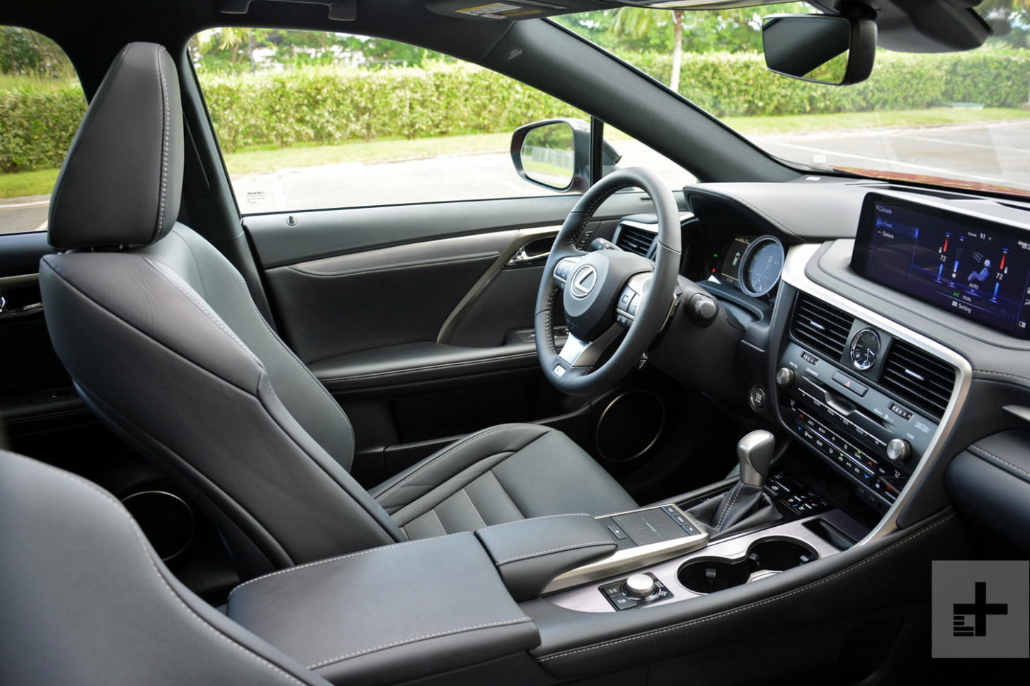 12 Lexus RX 12 Infotainment System and Performance Review ..