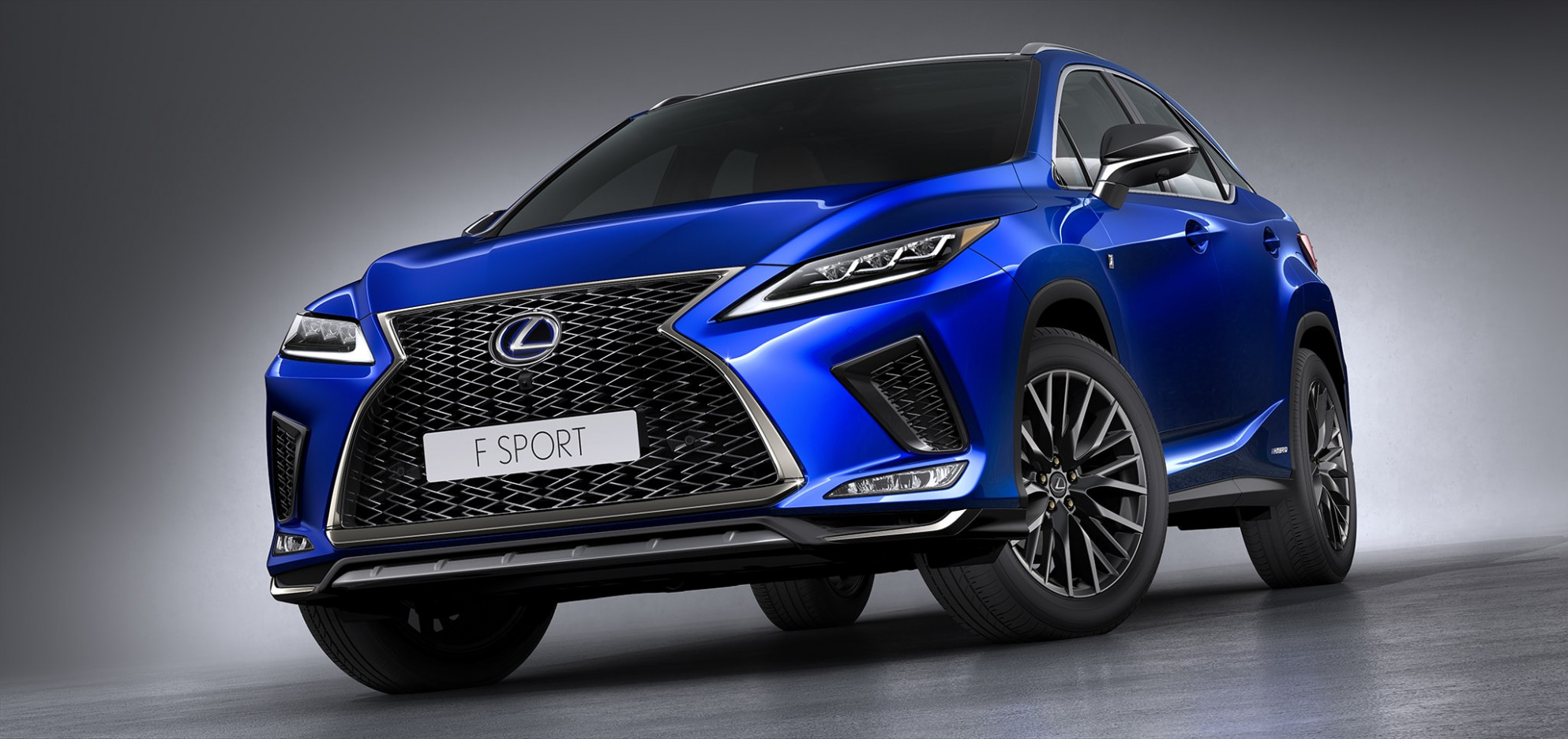 12 Lexus RX pricing and specs: More tech, revised ride, sharper ...
