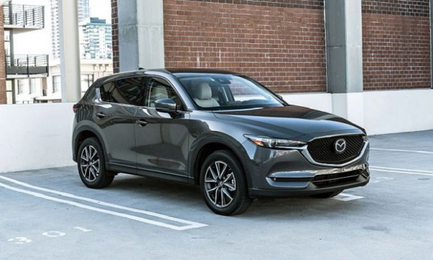 12 Mazda CX-12 Changes, Release date, Price - Toyota Mazda