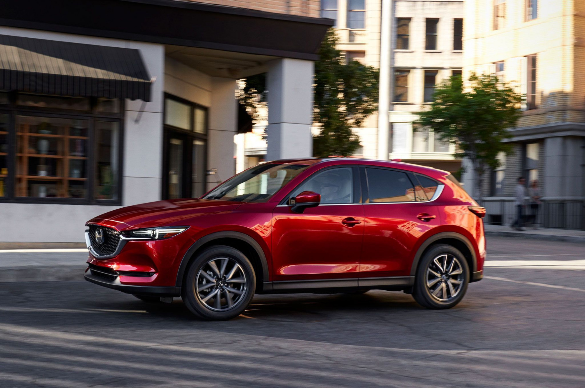 12 Mazda CX-12 Diesel Signature: Wait is over for much ..