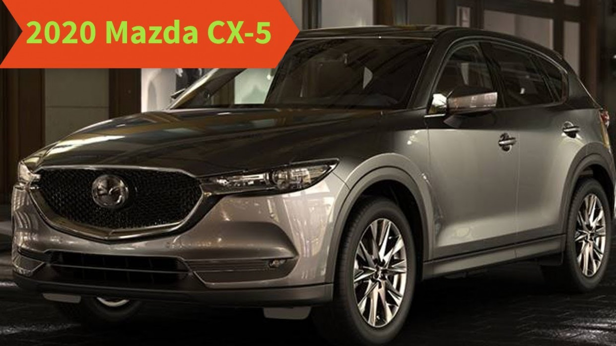 12 Mazda Cx 12 Facelift Changes, Engine, Release Date | Mazda Changes - mazda cx 5 2020 release date