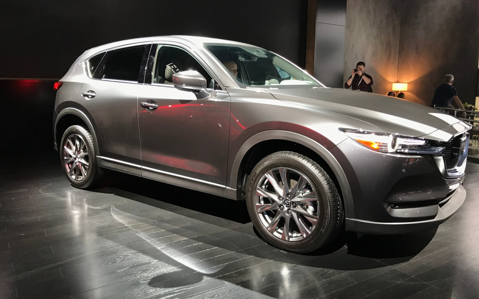 12 Mazda CX-12 Gets a Diesel Engine… For Real - The Car Guide - 2020 mazda diesel canada