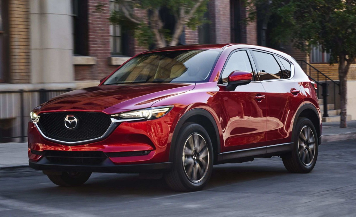 12 Mazda CX-12 Release Date, Changes, Review - SUV Best Price ..