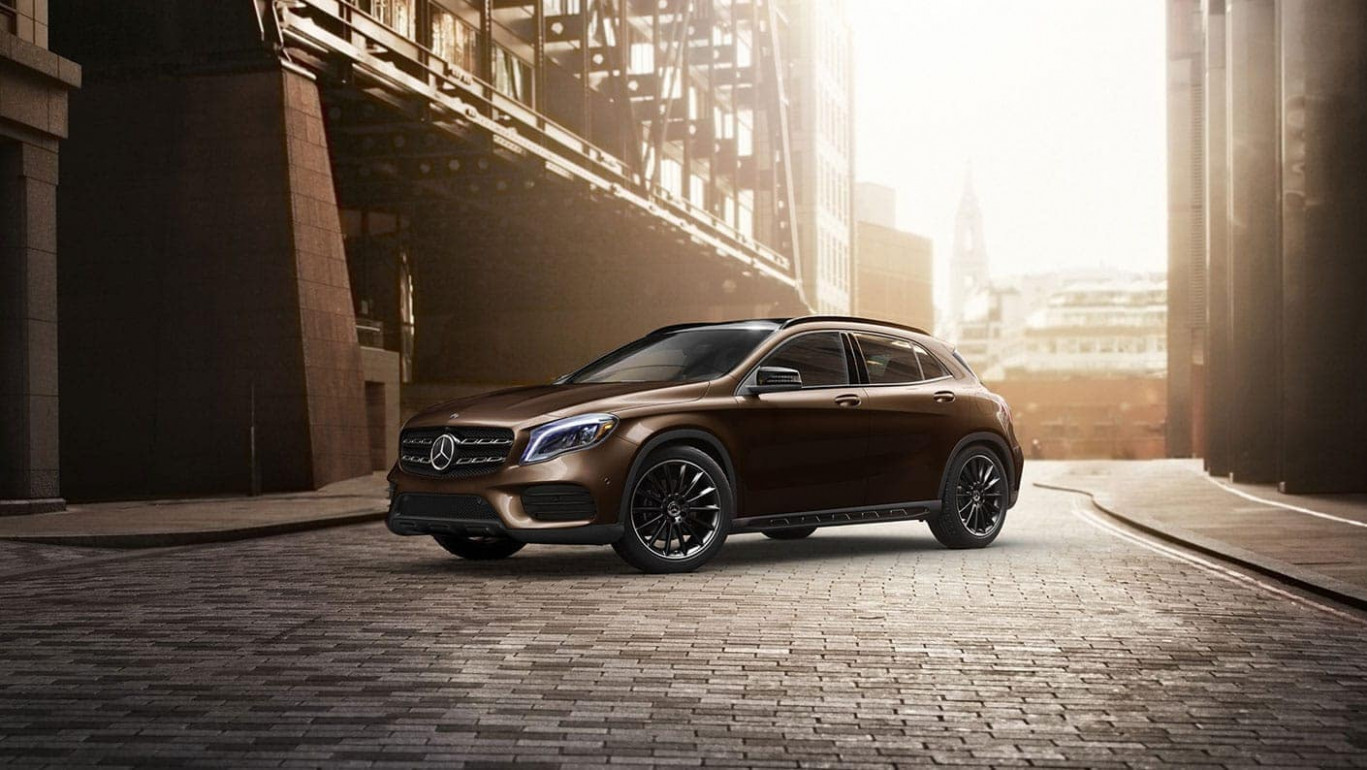 12 Mercedes-Benz GLA Lease Specials | GLA 12 Offers in Riverside ^