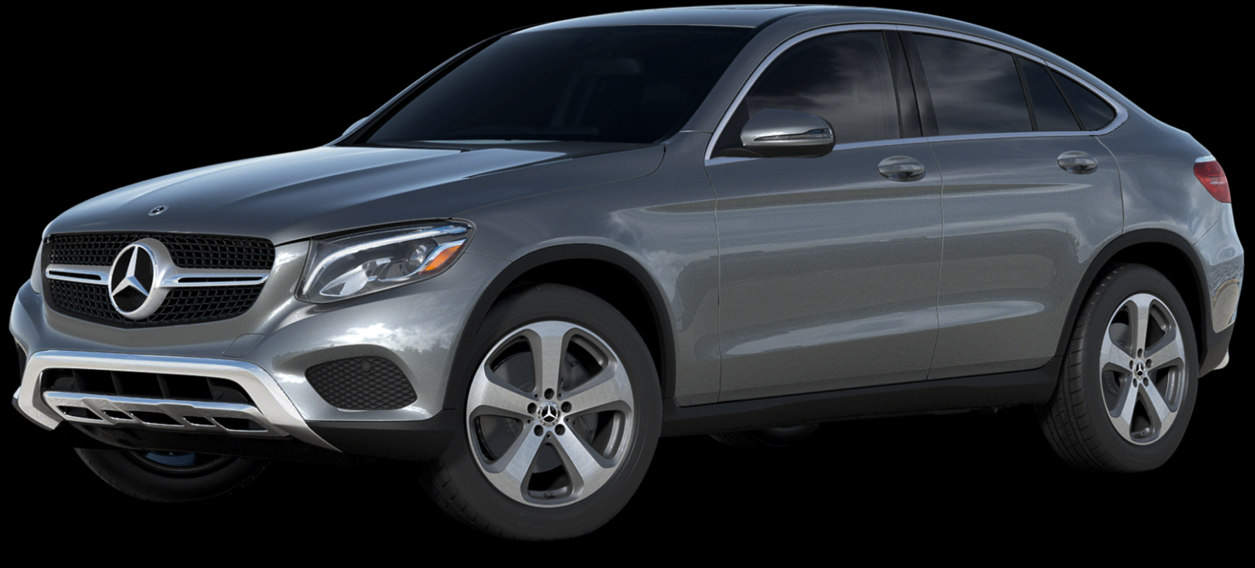 12 Mercedes-Benz GLC 12 Incentives, Specials & Offers in ..