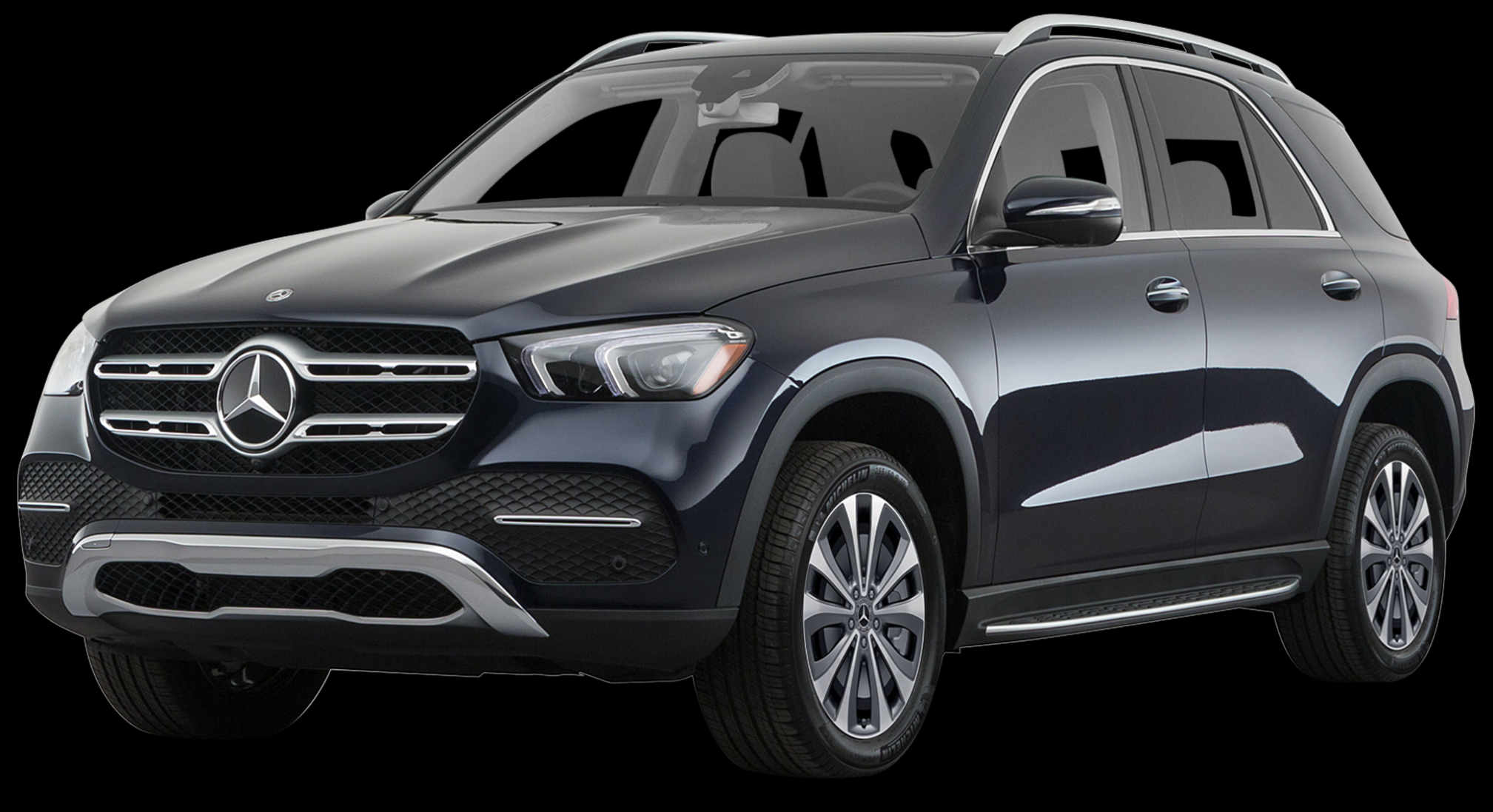 12 Mercedes-Benz GLE 12 Incentives, Specials & Offers in Dublin OH - mercedes 2020 offers